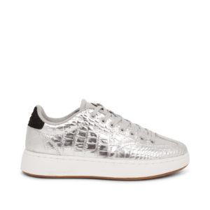 WL610 - Pernille Croco Shiny - 039 Silver - Extra 0